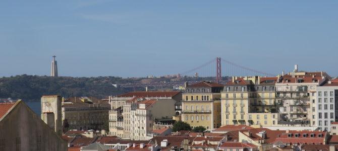 ポルトガル リスボン 513DAYS prt2(SEP/10/2019)