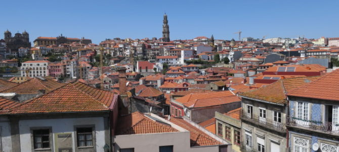 ポルトガル ポルト 516DAYS part2(SEP/13/2019)