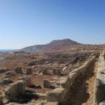 ギリシャ ミコノス 521DAYS(SEP/18/2019)