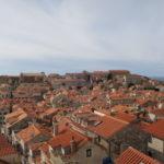 クロアチア ドゥブロブニク 540DAYS(OCT/7/2019)