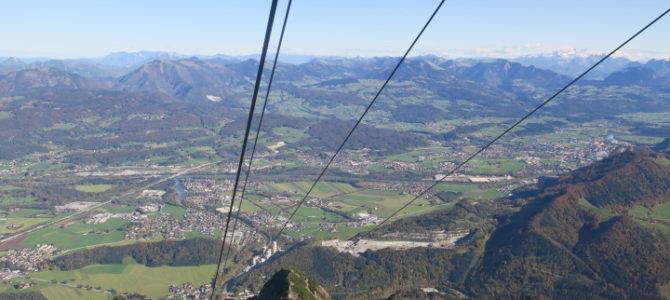 オーストリア ザルツブルク 549DAYS part2(OCT/16/2019)