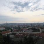 チェコ プラハ 552DAYS(OCT/19/2019)