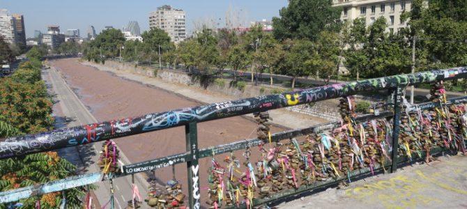 ブラジル チリ 国境越え 622DAYS(JAN/3/2020)