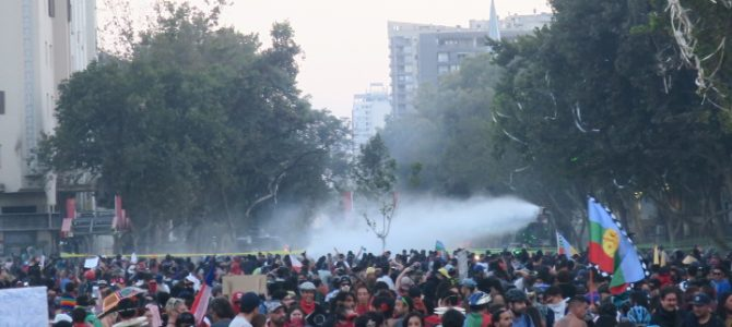 チリ サンティアゴ 622DAYS part2(JAN/3/2020)