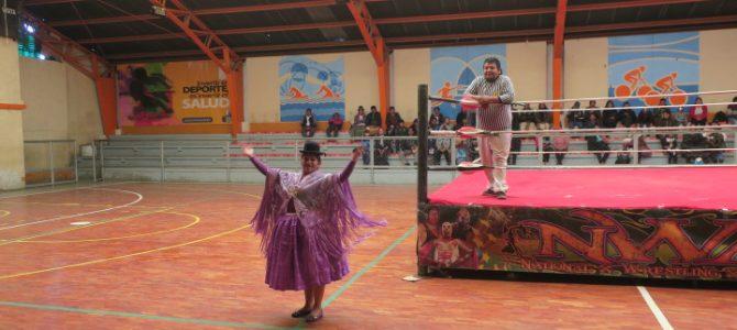 ボリビア ラパス 666AYS(FEB/16/2020)
