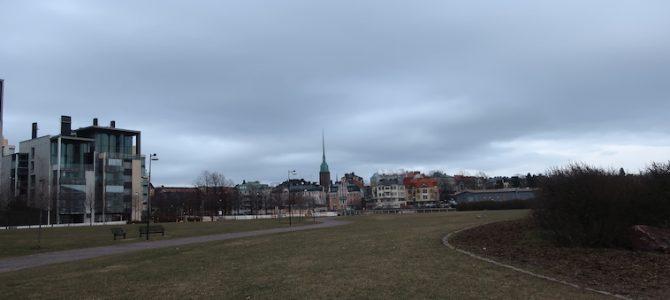 フィンランド ヘルシンキ 691DAYS(MAR/12/2020)