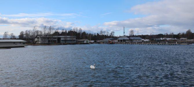 フィンランド ヘルシンキ 692DAYS part2(MAR/13/2020)