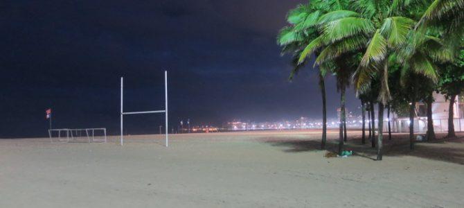 ブラジル 国内移動 671AYS(FEB/21/2020)