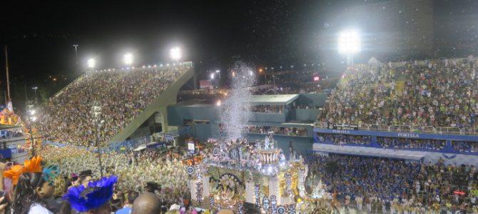 ブラジル リオデジャネイロ 673AYS part2(FEB/23/2020)